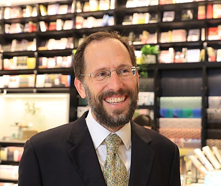 Rabbi Yakov Nagen of Abrahamic Reunion