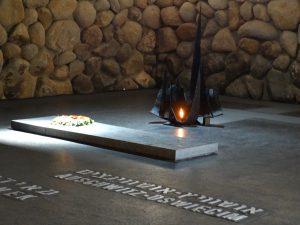 Yad Vashem, the World Holocaust Remembrance Center