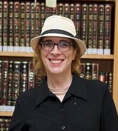Nechama Goldman Barash, Peace Activist and Educator