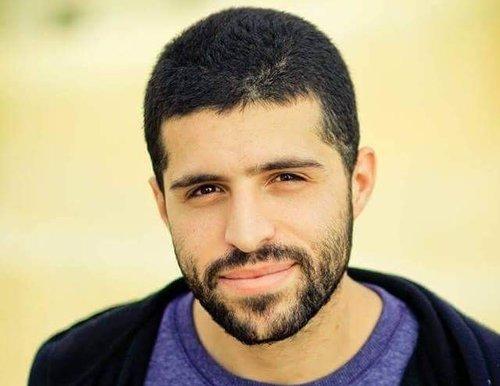 Noor A'wad, Palestinian Peace Activist