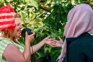 Women's Photography Workshop