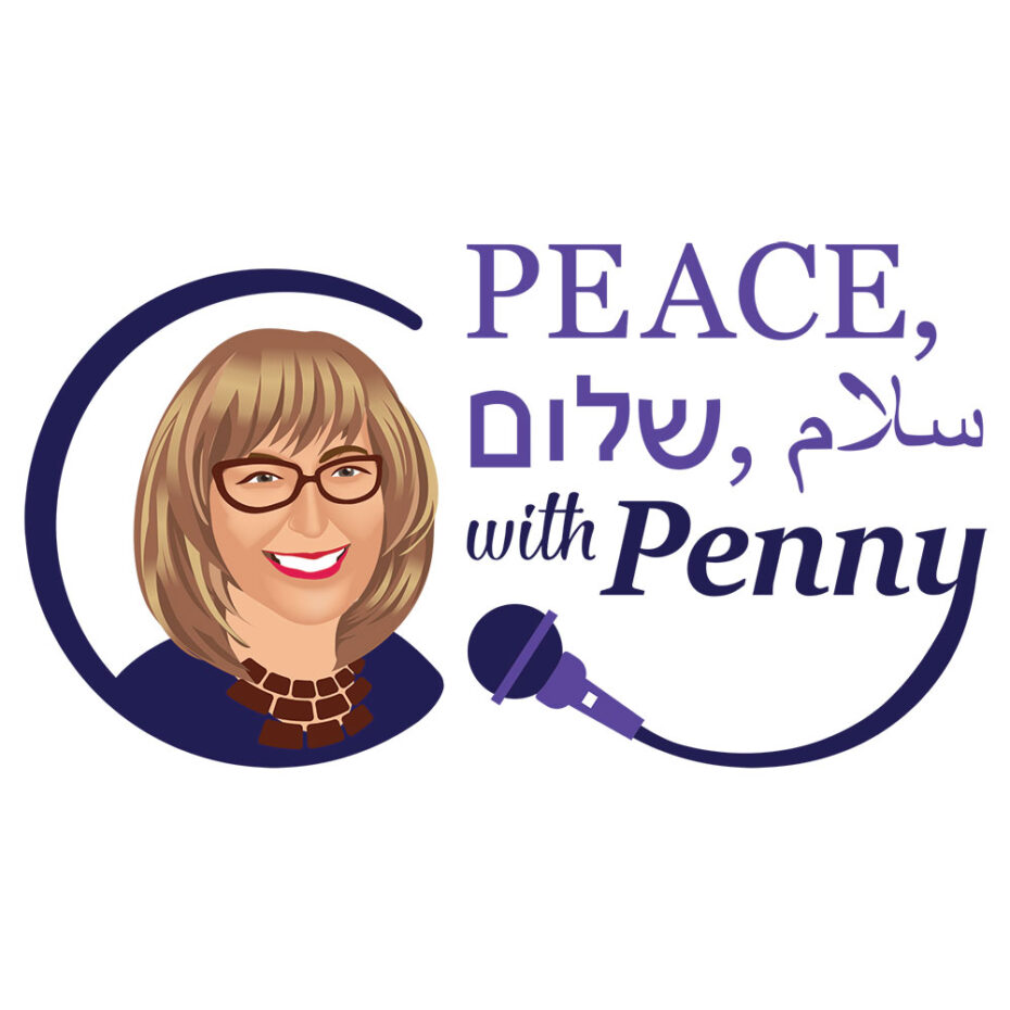 Peace with Penny