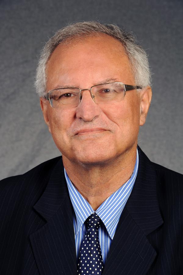 Professor Mohammed S. Dajani Daoudi