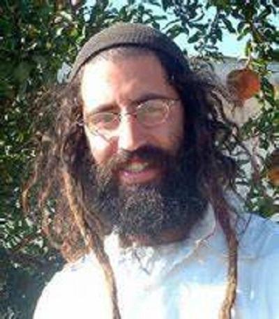 Rabbi Shaul Judelman
