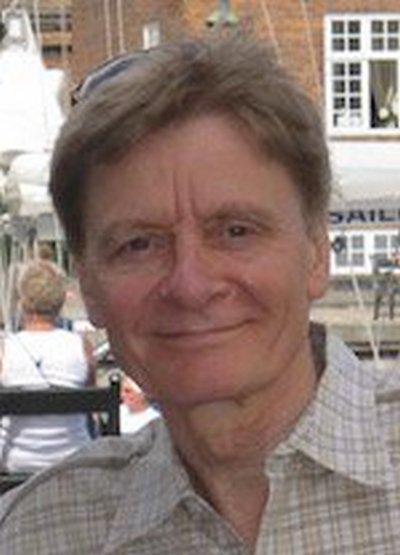 John Burke owner of Pub-Site